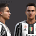 PES 2013 Paulo Dybala Face Season 2018 By Matteo