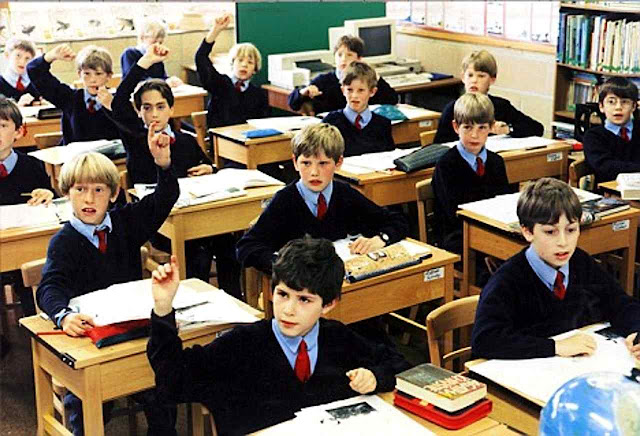 Na Austrália também se redescobre os benefícios da escola diferenciada para meninos e meninas.