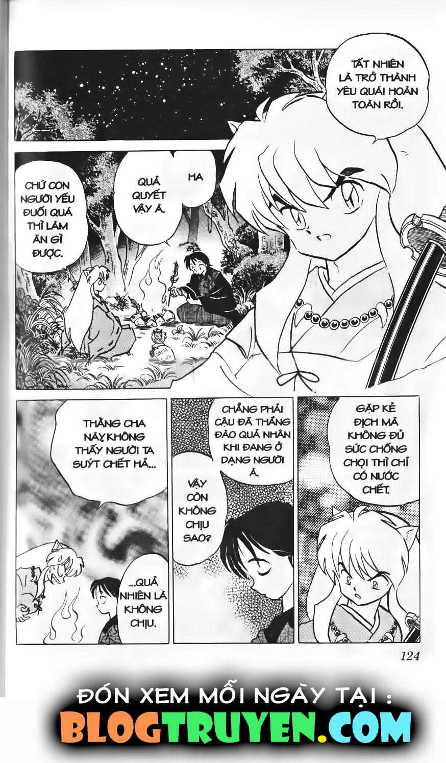 Inuyasha vol 09.7 trang 13