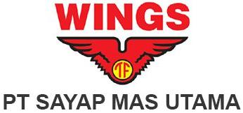 Hasil gambar untuk pt. wings surya