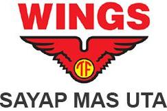 Rekrutmen Karyawan Besar - Besaran PT. Wings Surya Tingkat D3/S1 Periode April 2020