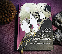 Maria Pettersson - The Exciting Women of the History