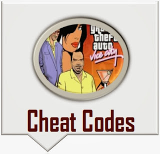 GTA Vice City Working Cheat Codes and Tricks