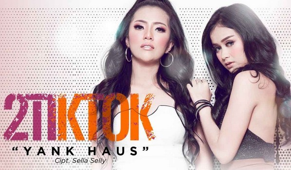 Download Lagu dan Lirik 2TikTok Yank Haus mp3 2018 | Laguenak.com