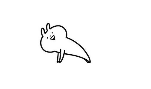 Petisi Hapus Usagyuun di FB, Simak Dulu Apa Itu Sticker Usagyuuun Sebelum Menandatanganinya