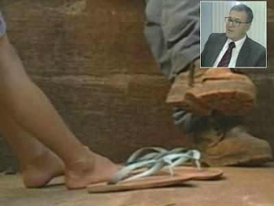 Juiz que barrou lavrador por usar chinelo é condenado a pagar R$ 12 mil