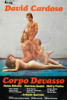 Corpo Devasso (1980)
