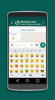 WAP WhatsApp v11 ReMod by NH