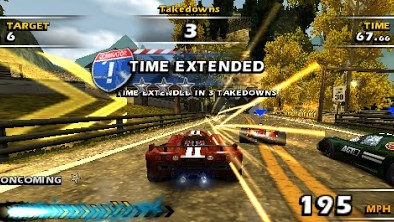 Download Burnout Dominator Psp For Android Takedown