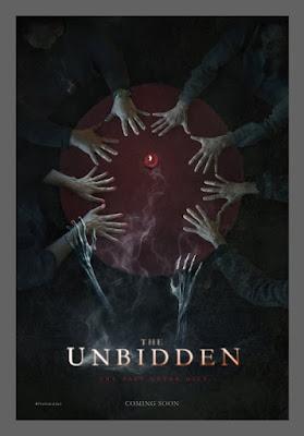 The Unbidden 2016 DVD R1 NTSC Sub