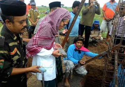 KH. A. Tamamuddin Munji: Filosofi Pendampingan Keberagamaan dan Rahasia Ketauhidan