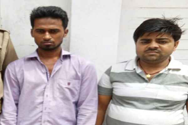 up-police-arrested-2-illegal-bangladeshi-citizen-from-ghaziabad
