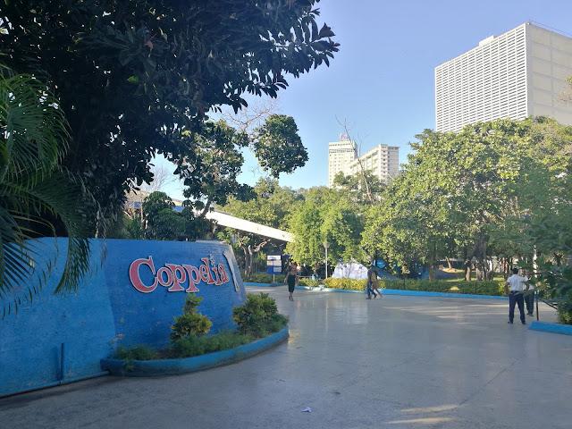 Heladeria Coppelia - La mejor heladería de La Habana