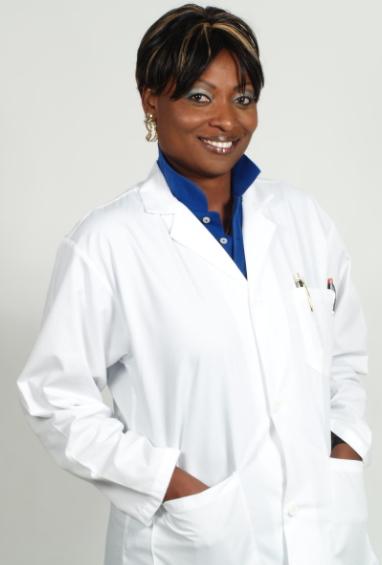 Dr Oluwatoyin Solarin