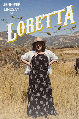 John Malveaux: Jennifer Lindsay is Loretta in Opera Santa Barbara s  Dr. Miracle  by Bizet