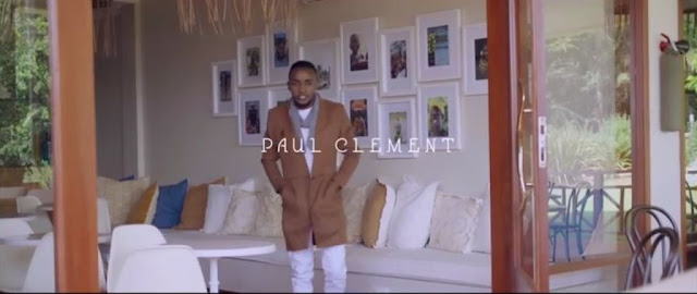 Paul Clement - Jina La Yesu