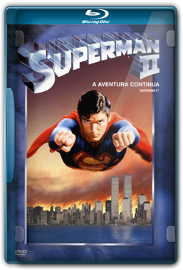 Torrent - Superman II – A Aventura Continua Bluray rip