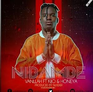 Download Audio | Vanilla Music ft Honeya - Nibambe