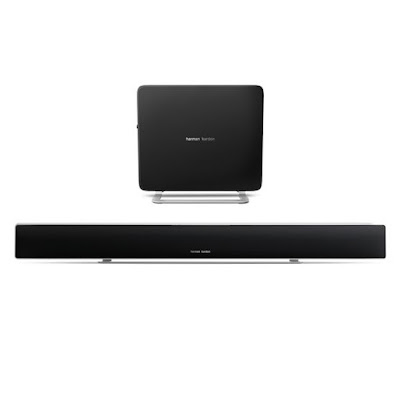 Harman Kardon Sabre 35