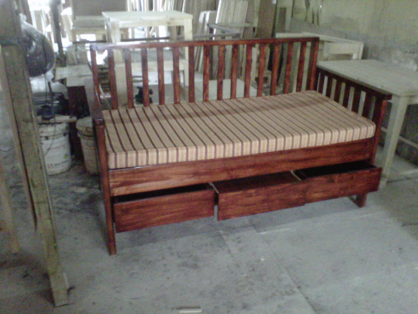 Aneka Furniture Jati Belanda
