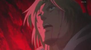 Reikenzan: Hoshikuzu-tachi No Utage 2 – Episódio 07