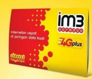 Harga Paket internet Murah Indosat
