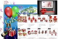 Logo Compleanno del Condor :buono regalo da 10€, 3 regali a sorpresa, consegna gratis e Packaging Natale!
