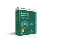 Kaspersky Antivirus 2018 Free Download