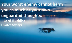 motivational buddha's sayings