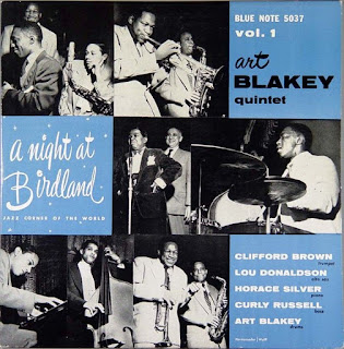 The 1954 Birdland Recordings of Art Blakey and The Jazz Messengers