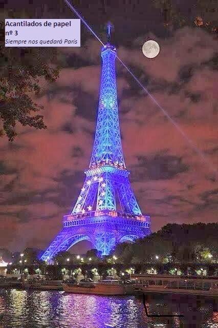 Intalnirea de seara unica Paris