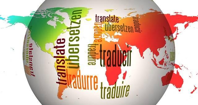Menulis Ulang - Menjadi Penerjemah Tidak Langsung