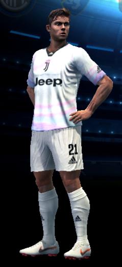 08bd63b63 FIFA 19 Adidas x EA Sports Digital 4th Kits for PES 2013 ...