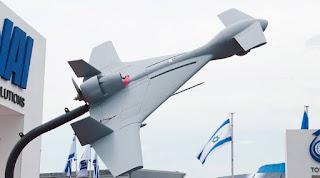 Drone Kamikaze Sarmat RS-28