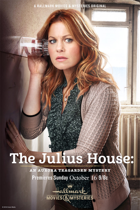 Movie The Julius House: An Aurora Teagarden Mystery (2016)