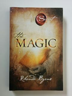 Buku Bekas The Secret The Magic Rhonda Byrne