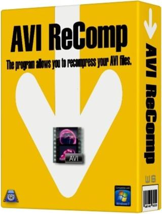 AVI ReComp v1.5.5 Español Descargar 1 Link 2012