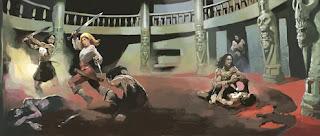 Valeria harca Xuchotlban