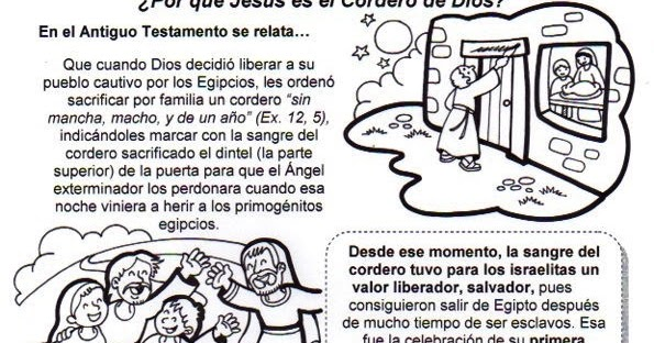 La Catequesis (El blog de Sandra): Recursos Catequesis Jesús ...