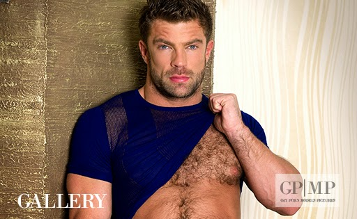Sean Lawrence - Sean Lawrence - Gay Porn Models Pictures