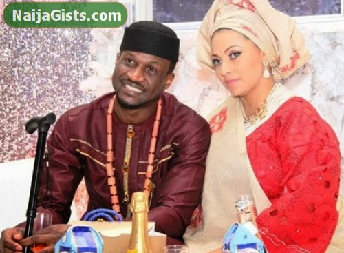 most popular nigerian celebrity couples