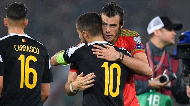 Prediksi Wales vs Belgia, Perempat Final Euro 2016