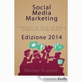 Social Media Marketing - Edizione 2014