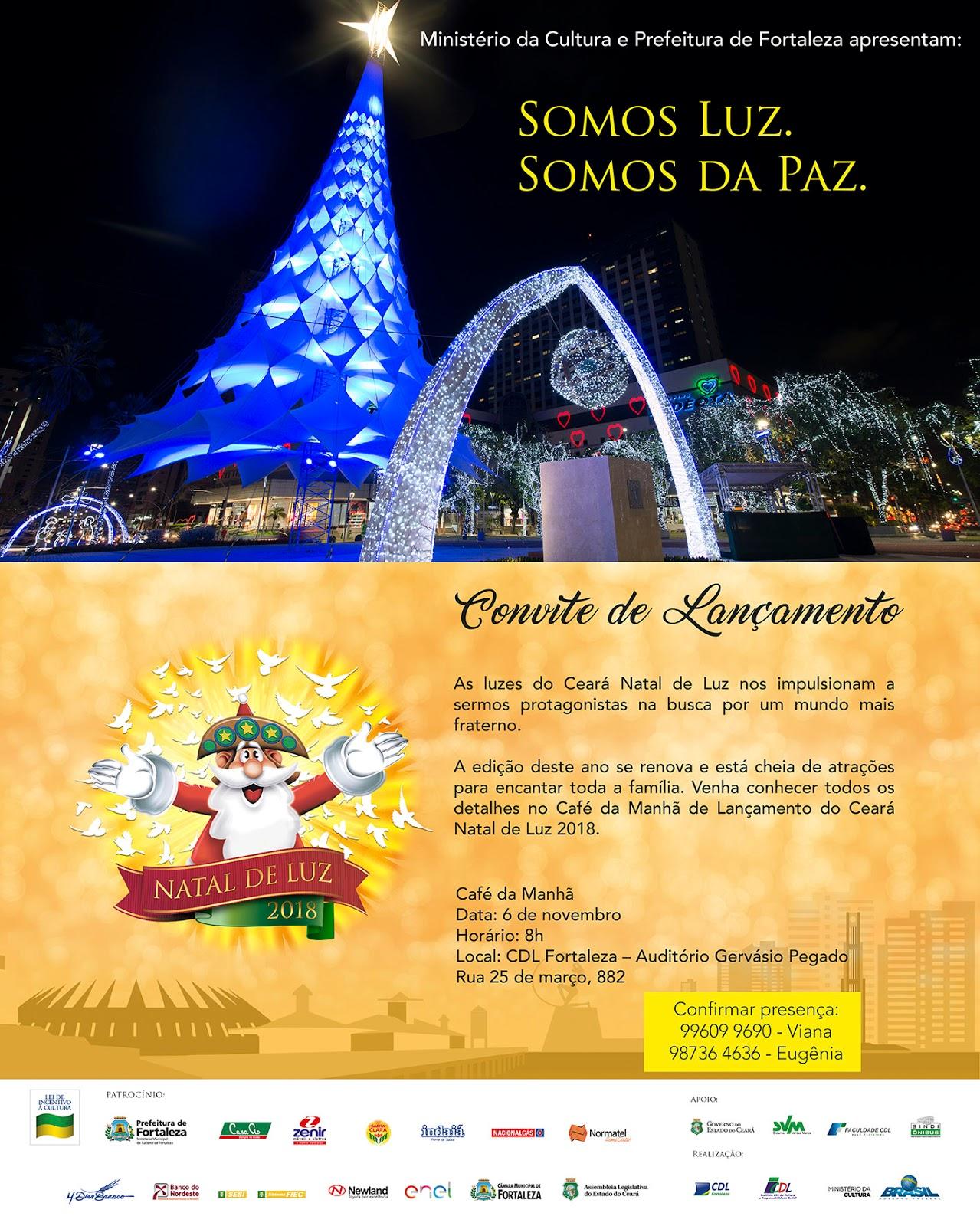 Ceará Natal de Luz 2018 d4e4466965