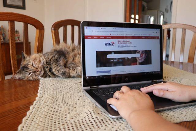 Conoce los 46 cursos gratuitos en línea que ofrece el SENCE