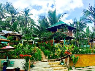 Villa Budlot and Taginis Spring Resort