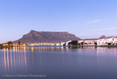 Canon EOS Long Exposure Photography  :  Woodbridge Island Cape Town Copyright Vernon Chalmers