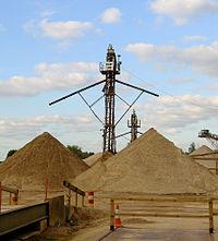Bán cát vàng Hải Phòng