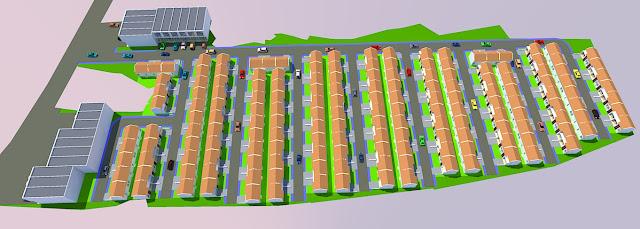 arsitek perumahan minimalis