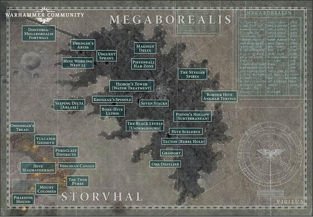 Megaborealis Vigilus